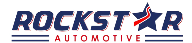 Rockstar Automotive Logo