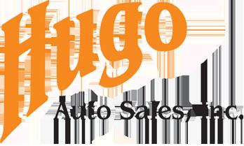 Hugo Auto Sales Logo