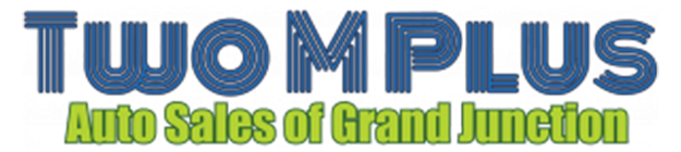Two M Plus Auto Sales of Grand Junction Logo