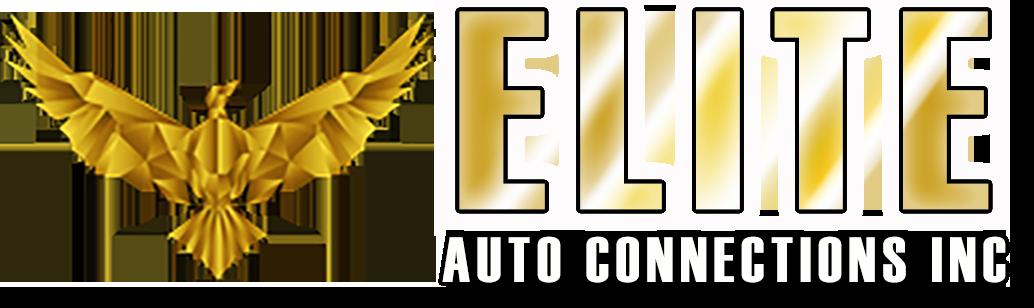 Elite Auto Connections Logo