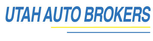 Utah Auto Brokers Logo