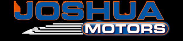 Joshua Motors Logo