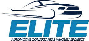 Elite Automotive Consultants Logo