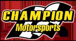 Champion Motorsports Inc Logo