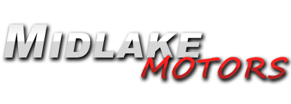 Midlake Motors Logo