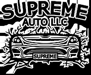 Supreme Auto LLC Logo