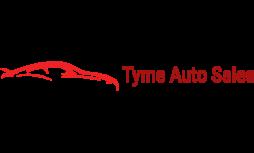 Tyme Auto Logo