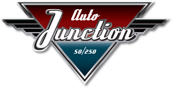 Auto Junction 50-250 Logo