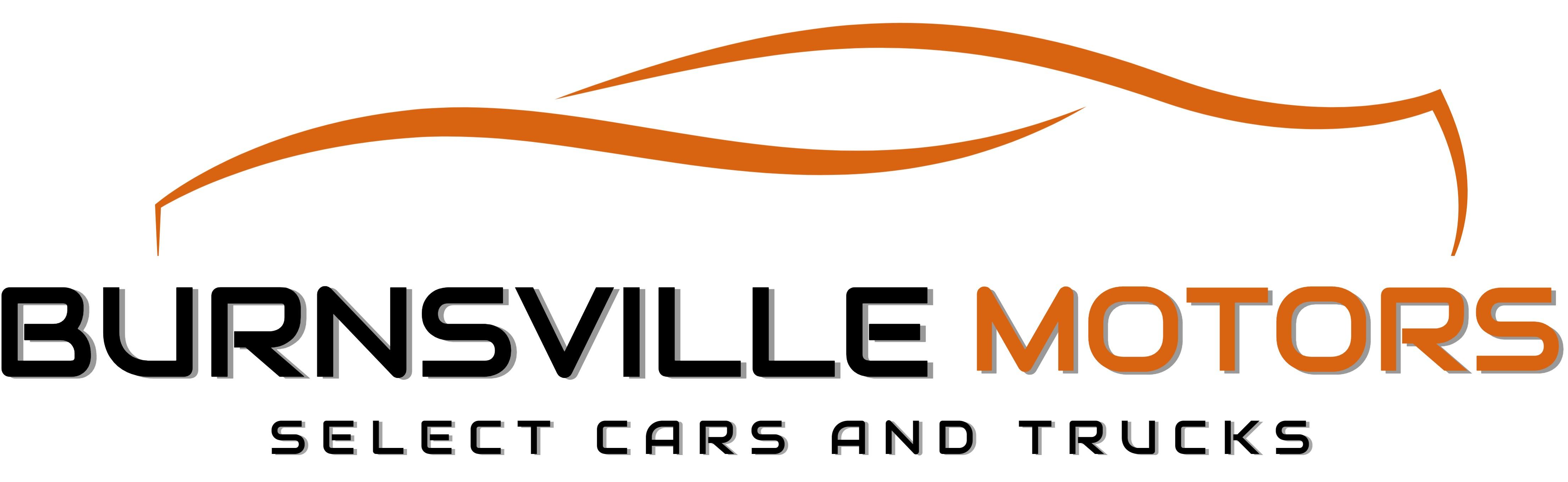 Burnsville Motors Logo