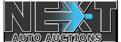 Next Auto Auctions Logo
