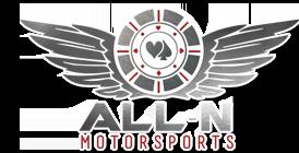 All-N Motorsports Logo