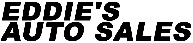 Eddie's Auto Sales LLC Logo