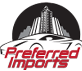 Preferred Imports Logo