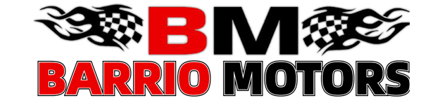 Barrio Motors Logo