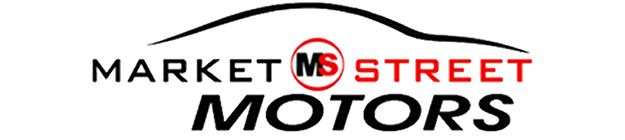 Market Street Motors Logo