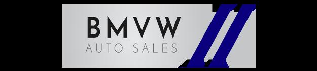 BMVW Auto Sales Logo