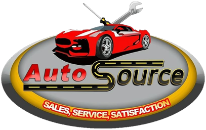 Auto Source Logo