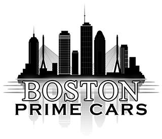 Boston Prime Cars Logo