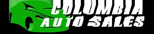 Columbia Auto Sales Logo