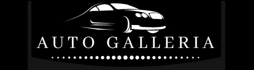 Auto Galleria Logo