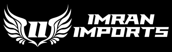 Imran Imports LLC  Logo