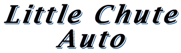 Little Chute Auto Logo