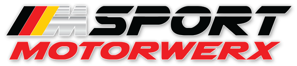 M Sport Motorwerx Logo