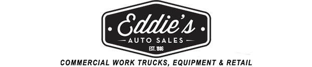 Eddies Auto Sales Logo