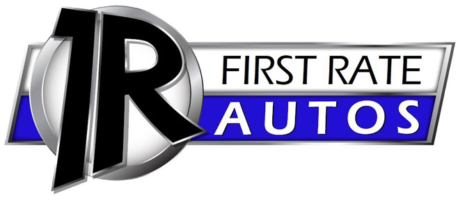 First Rate Autos Logo