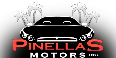 Pinellas Motors Inc. Logo
