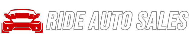 Ride Auto Sales Logo