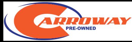 Carroway Pre-Owned Logo