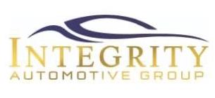 Integrity Automotive Group Logo