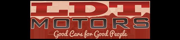LDT Motors  Logo