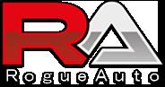 Rogue Auto Logo