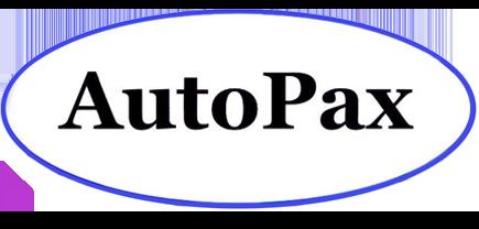 AutoPax Logo