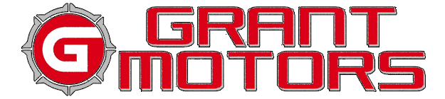 Grant Motors - Fort Myers Logo