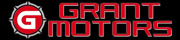 Grant Motors - Fort Myers Logo