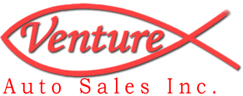 Venture Auto Sales Inc Logo