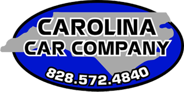 Carolina Car Company Logo