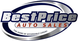 Best Price Auto Sales Logo