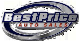 Best Price Auto Sales Logo