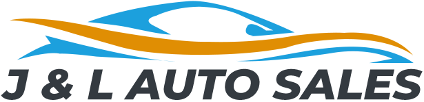 J & L Auto Sales Logo