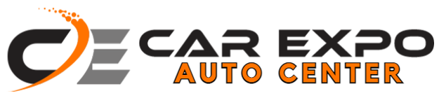 Car Expo Auto Center Logo