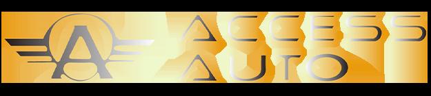 Access Auto Logo