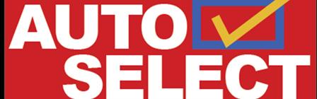 Auto Select Logo