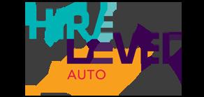 HireLevel Auto  Logo