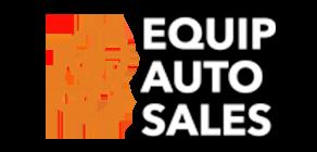 Equip Auto Sales Logo