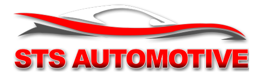 STS Automotive Denver Logo