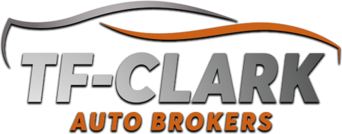 TF Clark Auto Brokers Logo